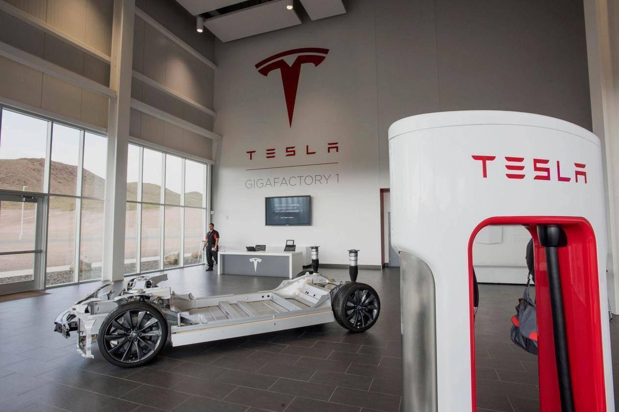 特斯拉在华建厂,真的对其他新能源品牌有很大影响?