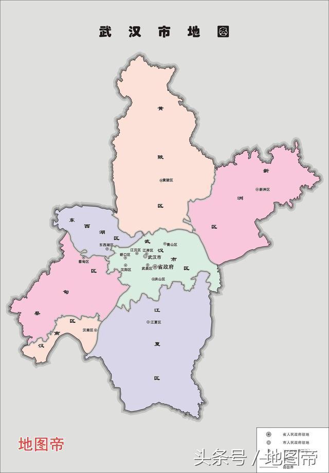 武汉有个漂移的小岛,从洪山区漂到青山区