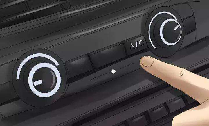 给了你命的空调,可能要你命,夏天开车,要注意这些 - 周磊 - 周磊
