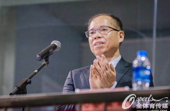 张剑:中国足球全方位落后过去没认清足球发展规律