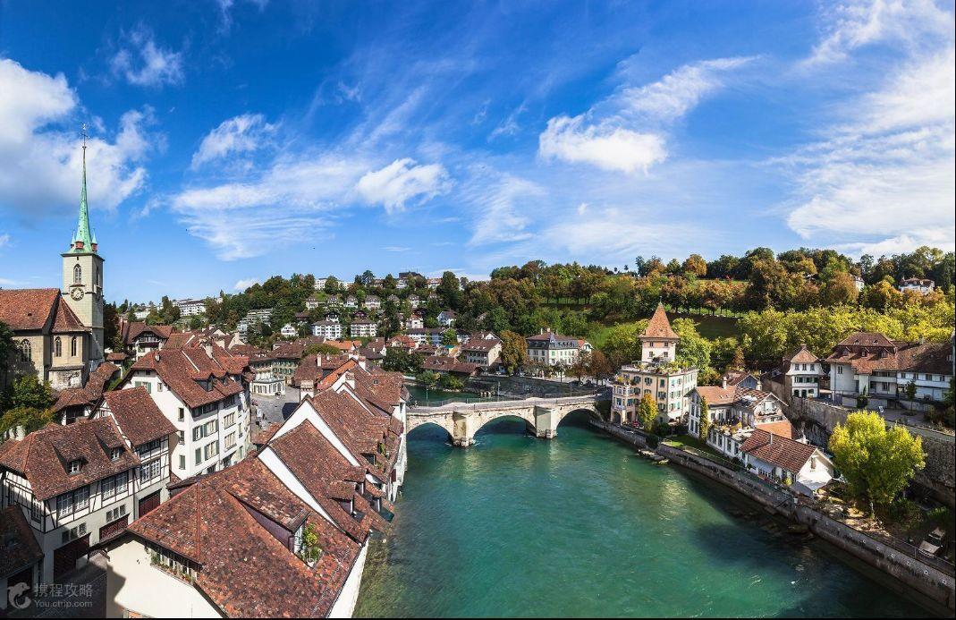 瑞士首都是苏黎世还是日内瓦?不!是这个历史悠久的低调老城!