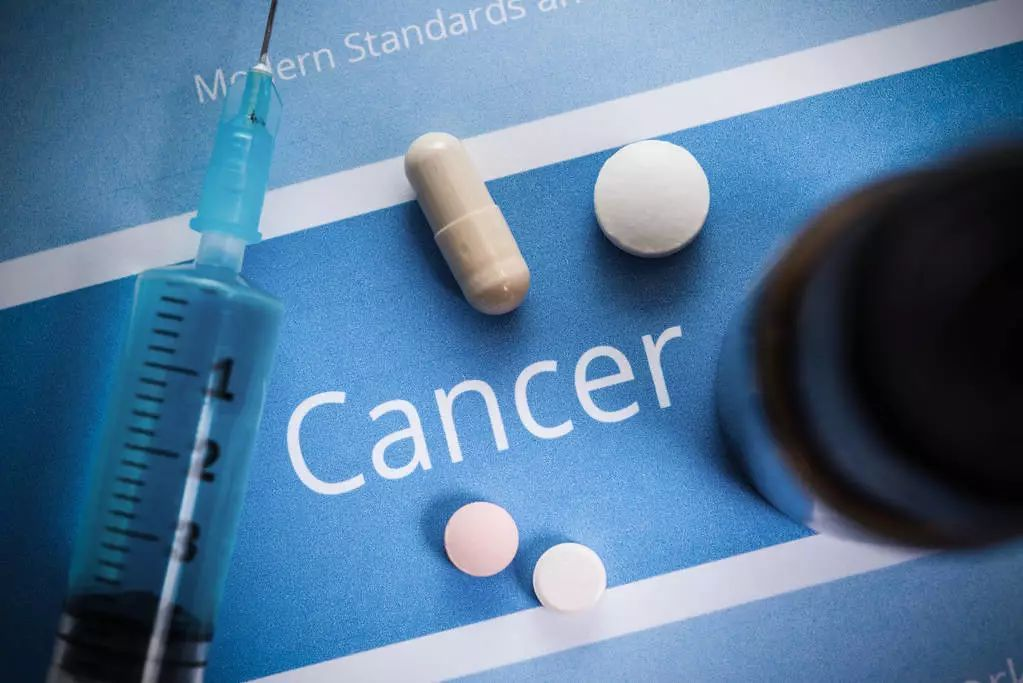 全球癌症负担报告:爱吃的中国人,最容易遭遇这5种癌