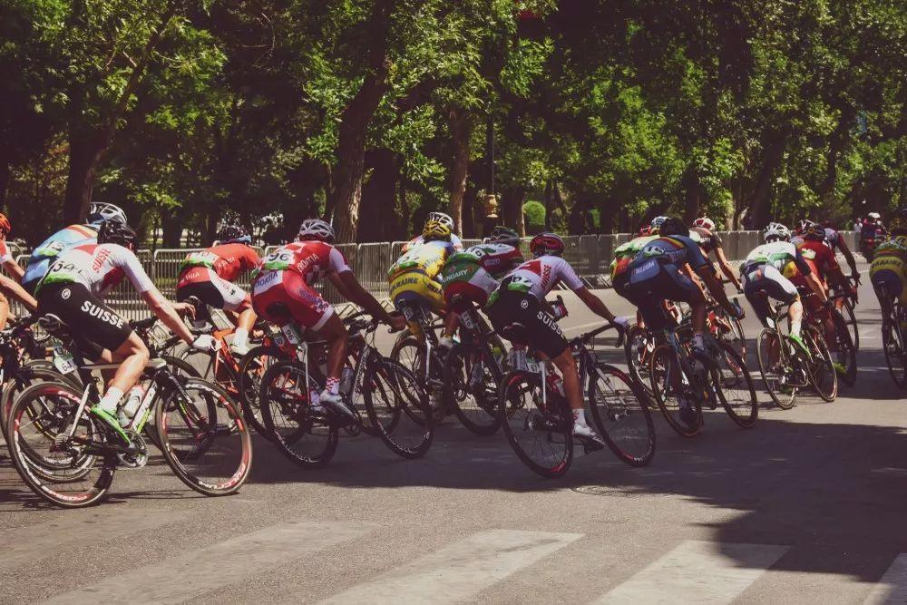 如何看懂环法及自行车竞赛