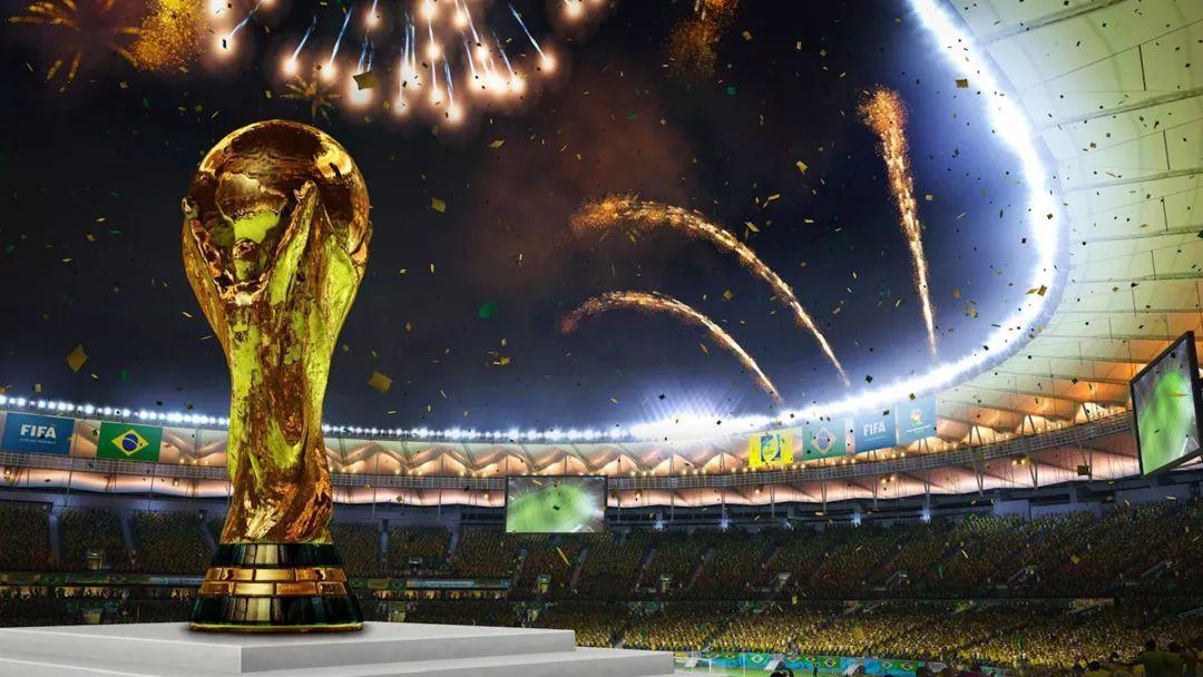 【热门】法国夺冠,19岁的足球天才姆巴佩,刮进这个夏天的一道旋风!