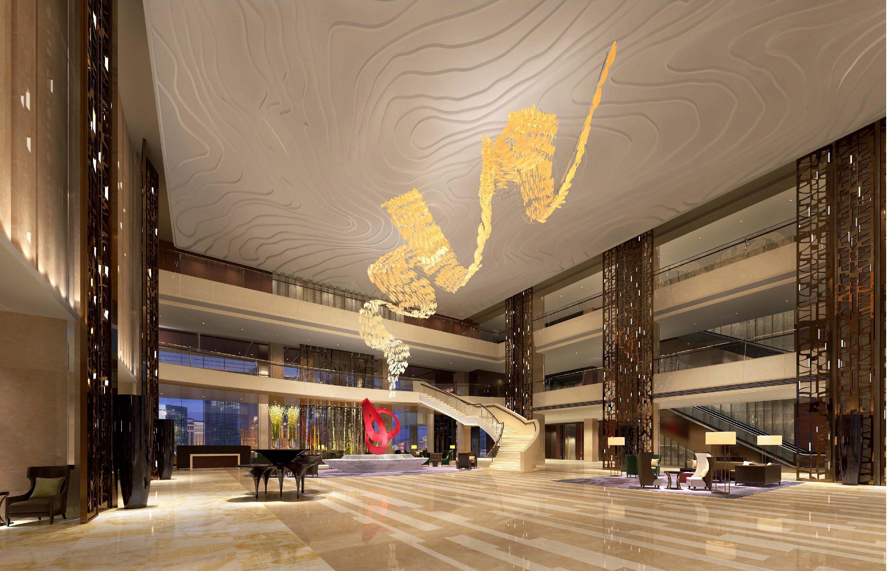 酒店设计公司|精品设计方案说明