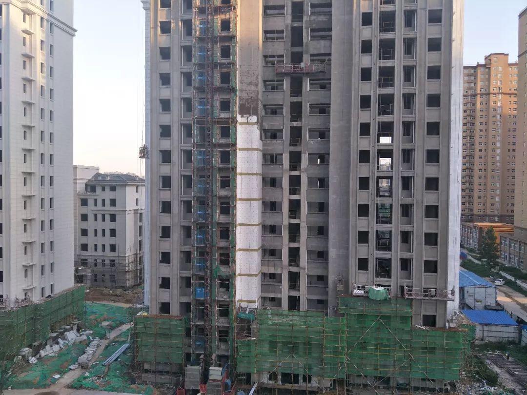 大厦 建筑 住宅 1080_810图片