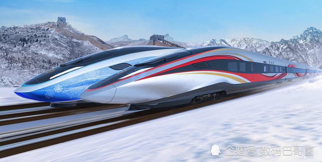 盘点世界上最先进的高铁:中国目前最快日本造型最奇葩 美国造价最高