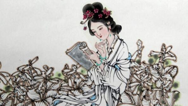 此女六岁便能赋诗,父亲却将她送入道观,原因竟是因为太有才!