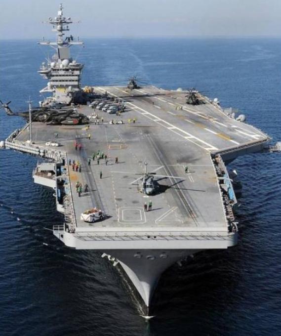 中国需要几艘航母,才能保卫我国海疆不受侵犯