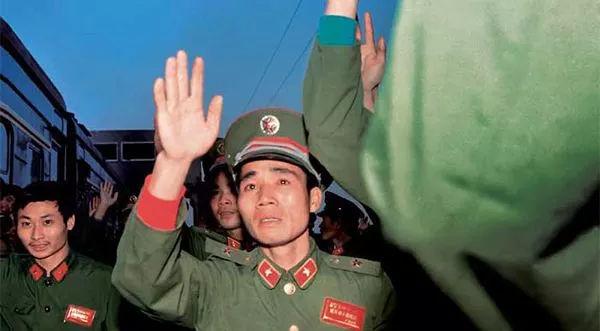 1985年百万大裁军裁了哪些军区司令员
