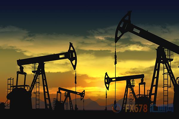 """油市尬遇""""多事之秋"""",油价暴跌连破重要整数关口"""