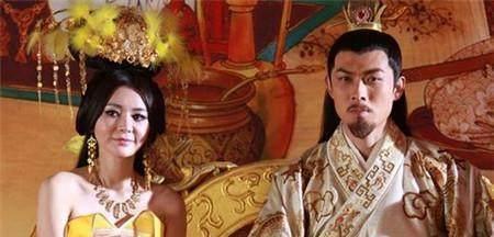 此公主阴差阳错嫁一枭雄,枭雄成皇帝后,她成皇后,后成亡国奴