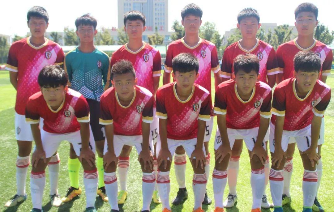 u15青超联赛 深圳翠园13球大胜对手,八一翱翔12球大胜