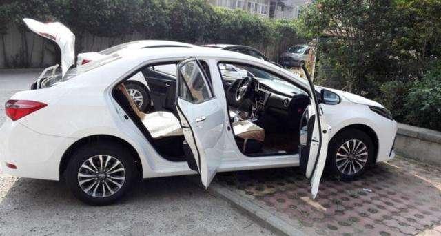 买车选择丰田卡罗拉好不好呢? 听听老司机对这车的感受吧!