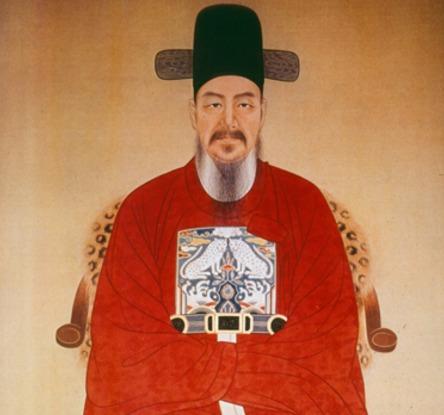 韩国国宝李舜臣日记,全用汉字书写,韩国人要看得先学会中文才行