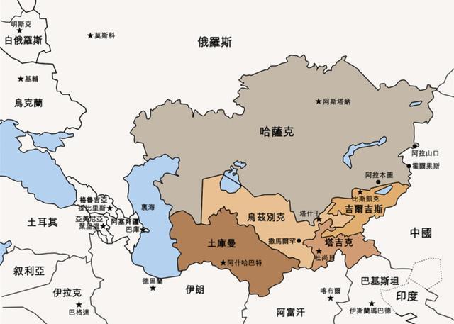 俄罗斯人口少_10张地图告诉你俄罗斯的政治军事经济战略