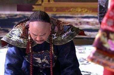 清朝大臣自称奴才和臣的区别