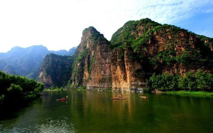 北京十大最美骑行路线,哪条你最喜欢?