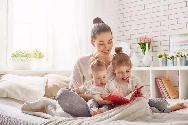 抓准智力发育 6 个时间点,宝宝越养越聪明!