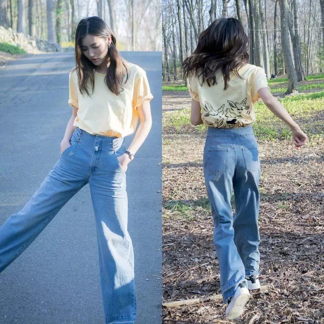 梨型身材怎么穿衣 梨形身材穿衣搭配夏天图片