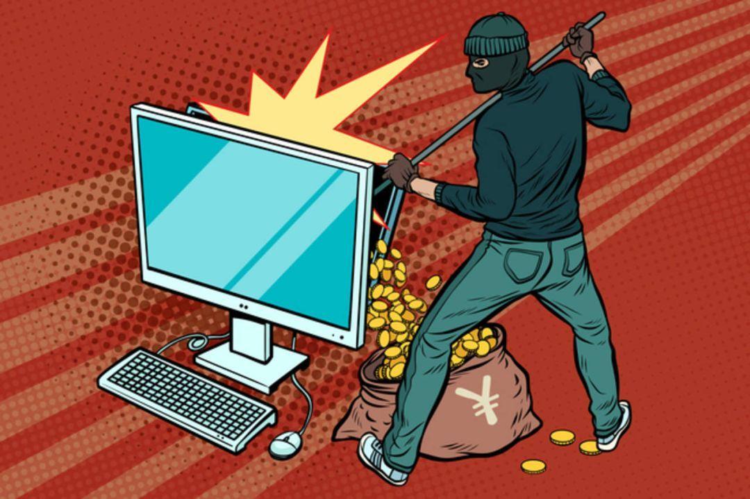 """又见""""老板跑路""""!银豆网爆雷,借贷余额高达44亿元!已违规运作"""