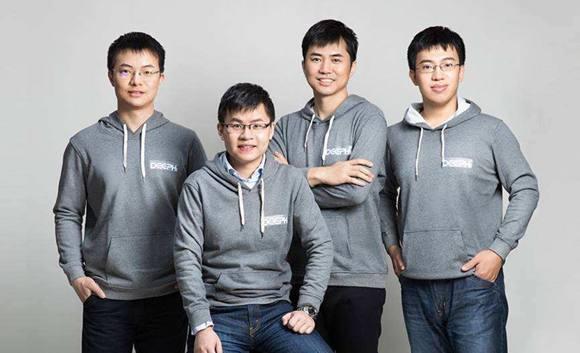 赛灵思公司宣布完成对深鉴科技的收购 专注于神经网络剪枝