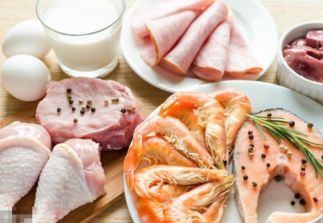 人一天需要多少蛋白质