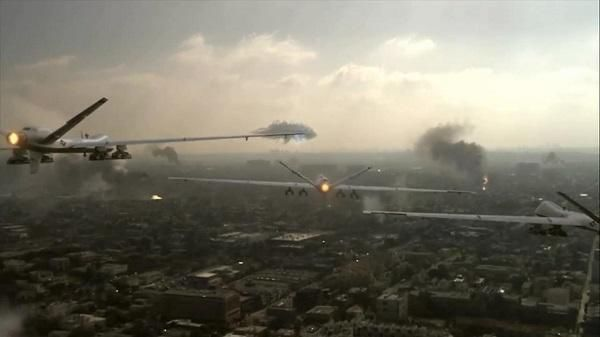 沙特的中国无人机被击落?——专家:矛与盾之争将会更加激烈