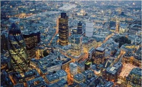 1840年英国gdp_英国数字科技产业2017年经济总值已达1840亿英镑