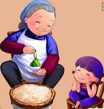 外婆和姥姥的世纪之战