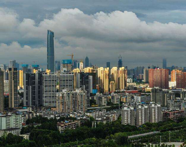 预计突破万亿gdp的城市_广州GDP今年破万亿 内地第3个进万亿俱乐部
