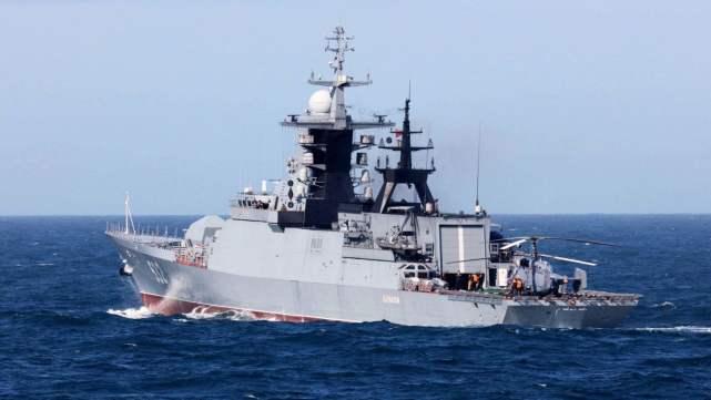 俄专家说了实话:不跟中国合作,我们的海军就没有希望