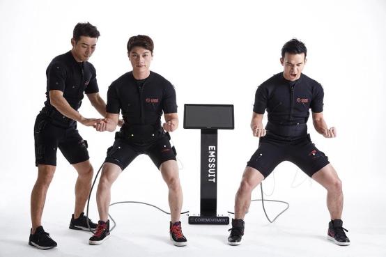 投资界快讯 科技健身项目快马仕KEMS 获数千万元Pre