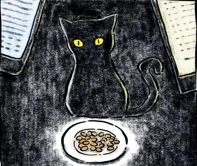 玄猫转运文案