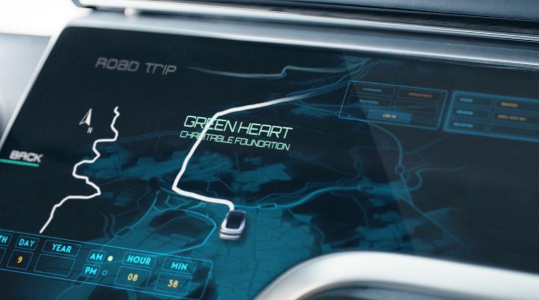 绿驰汽车 | 无人驾驶将真正推动共享汽车的流行