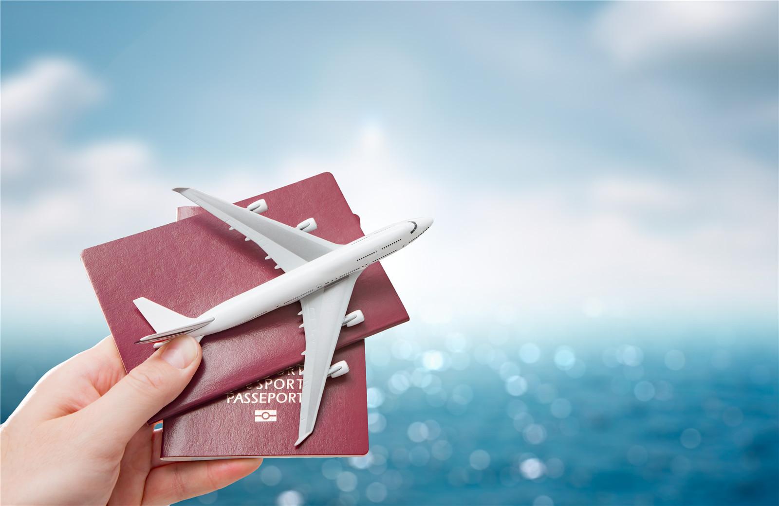 【最新】白本护照走起!与中国互免签证的国家,居然这么多!