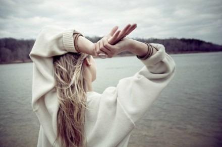 往后余生,风雪初见歌词是你,平淡是你