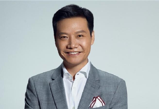 小米股价再涨5.26% 雷军身家首次突破一举超越百度创始人李彦宏