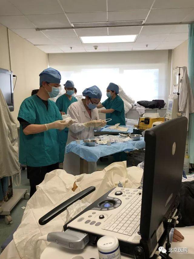 北京医院肾内科:在这里,不仅有理性的医疗,更折射出人性的光辉!