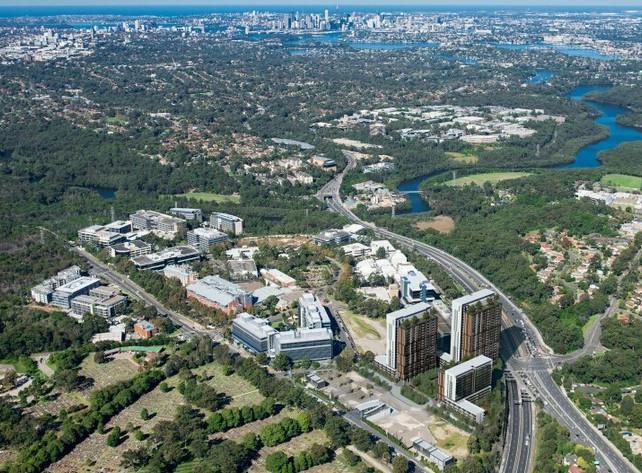 """议员腐败案新进展:Walker悉尼西南项目申请""""误提""""碧桂园"""