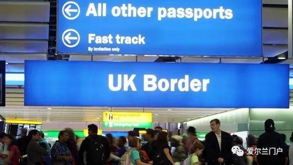【新闻】欧洲新移民人数已经降至近5年来最低值,你们怎么看?
