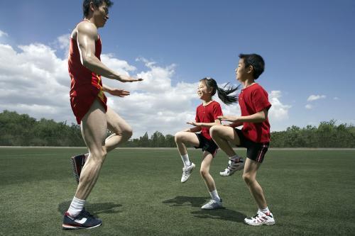 做什么运动减肥最快最有效图片