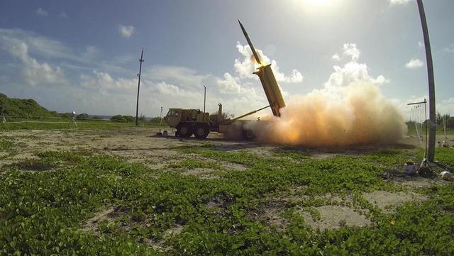 大规模冲突爆发,韩威胁撤出萨德,美军计划破产