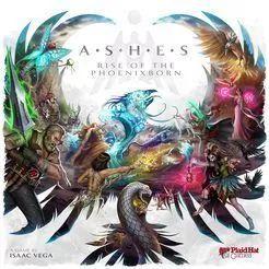 二人对战卡牌游戏《Ashes》将推新扩 新的骑士机制将带来全新的环境变革