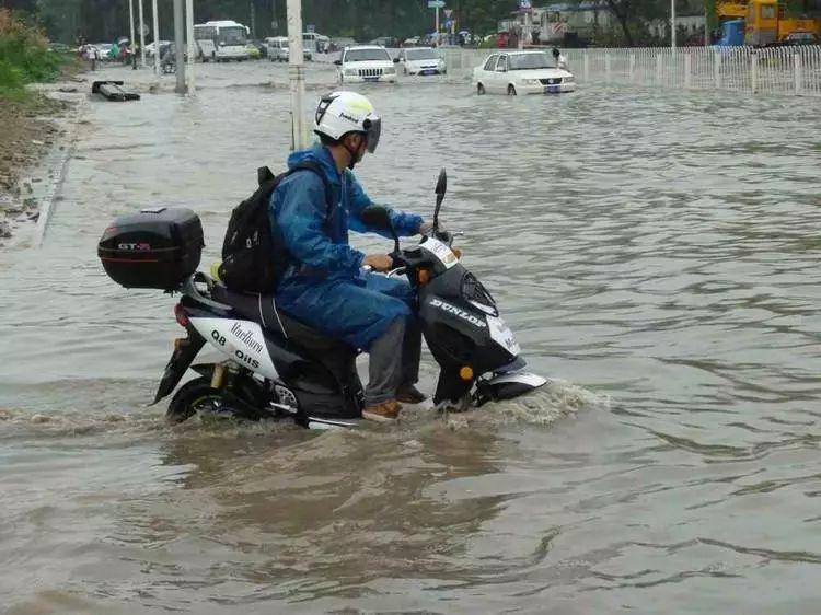 北京下水道,你痛快点行吗?