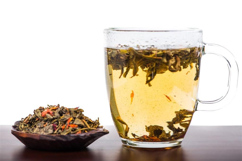 喝茶时间的不同,保健作用的不同,养生普洱茶