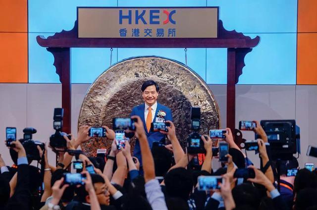 中国科技企业上市,股价为何总破发?