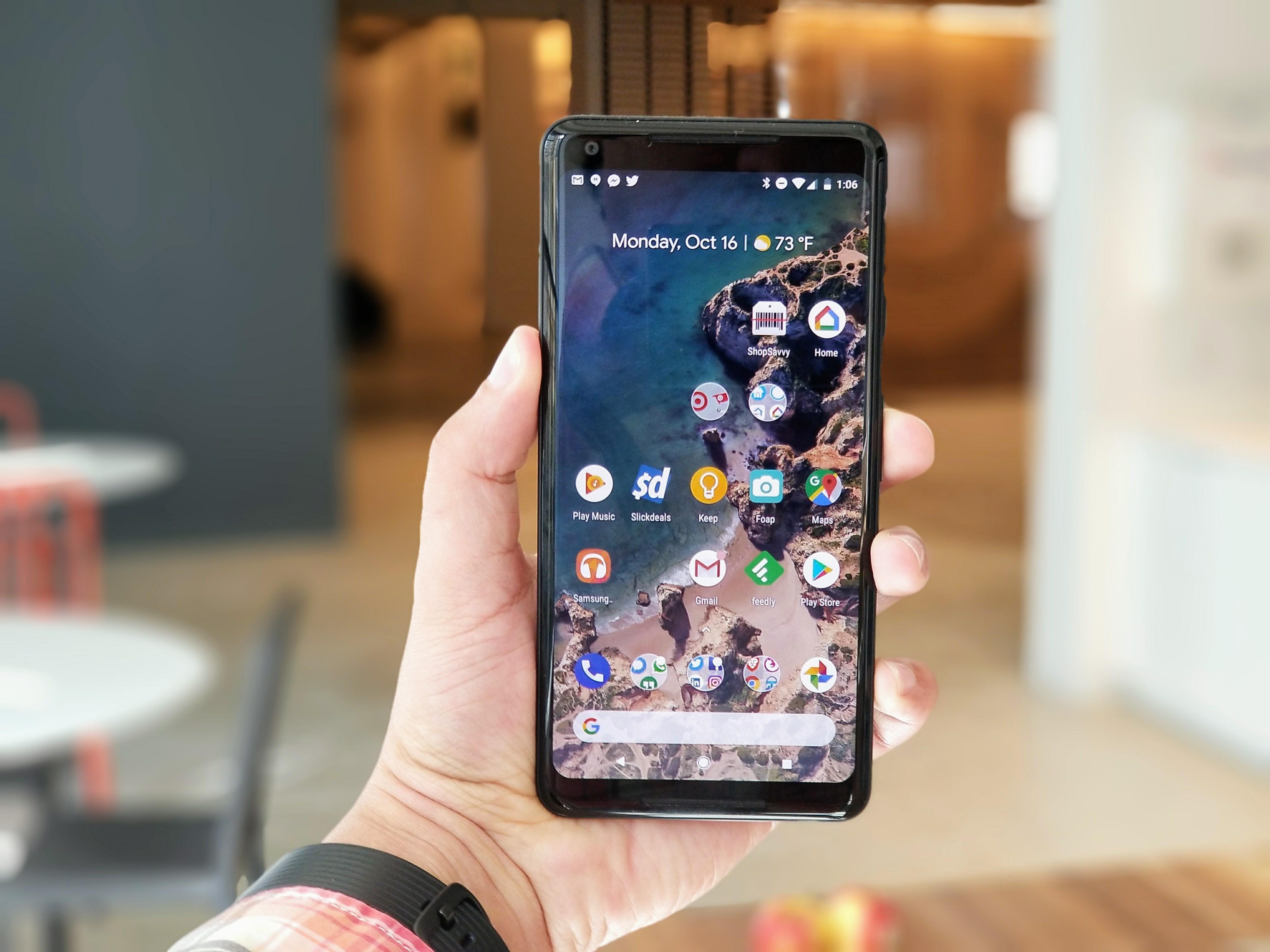国产手机做好准备:安卓系统或将收费!