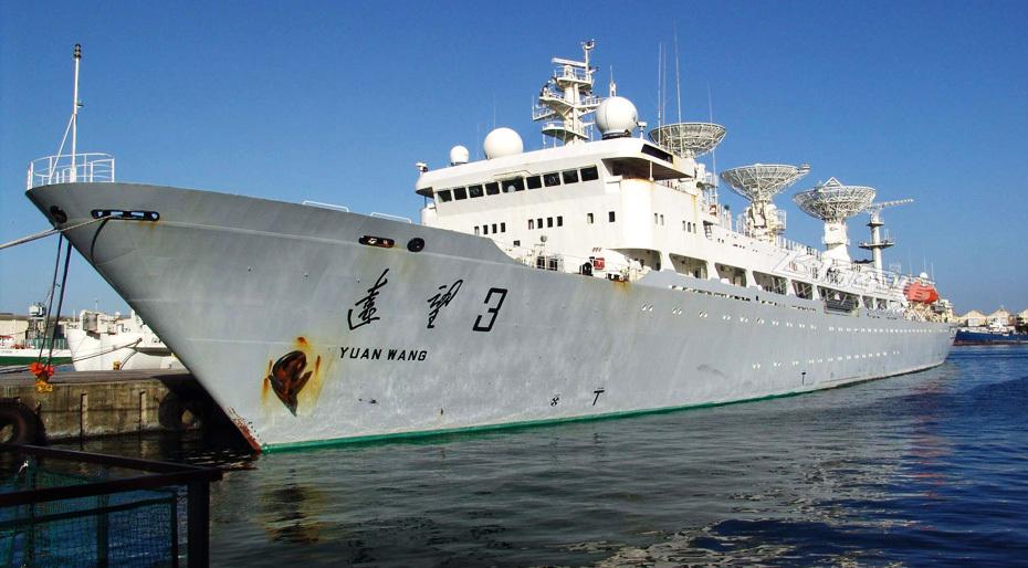 中国舰船停靠杜特尔特老家,菲反对派又趁机挑事