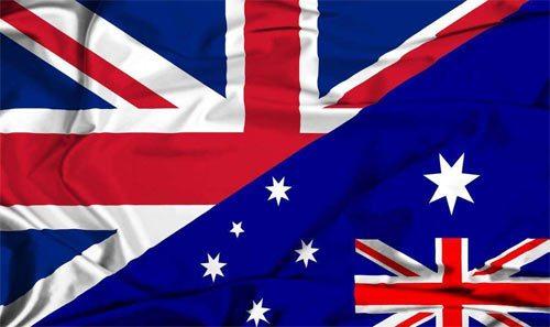 英国和澳洲留学优势